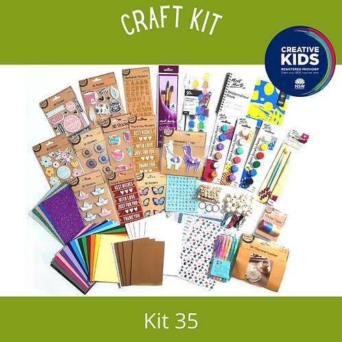 Art Kit 35