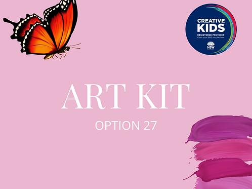 Art Kit 27