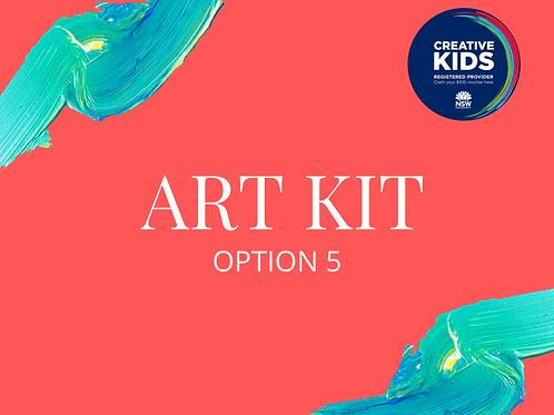 Art Kit 5