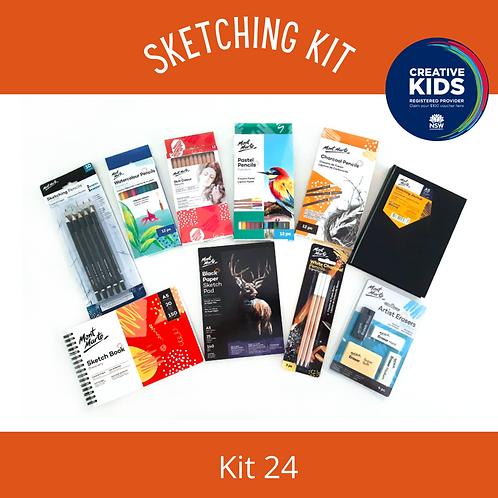 Art Kit 24