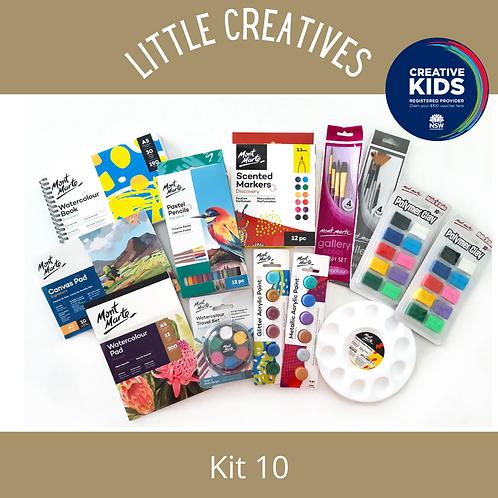 Art Kit 10