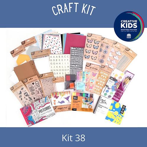 Art Kit 38