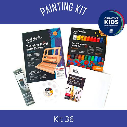 Art Kit 36