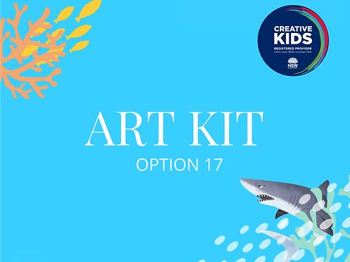 Art Kit 17