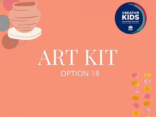 Art Kit 18