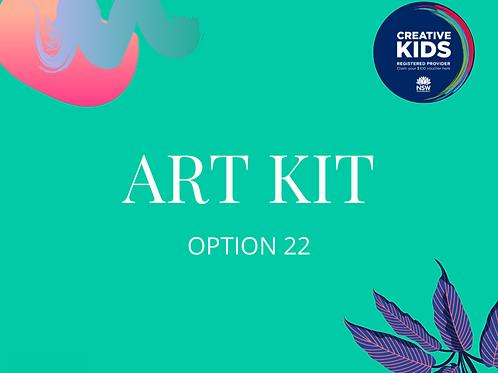 Art Kit 22