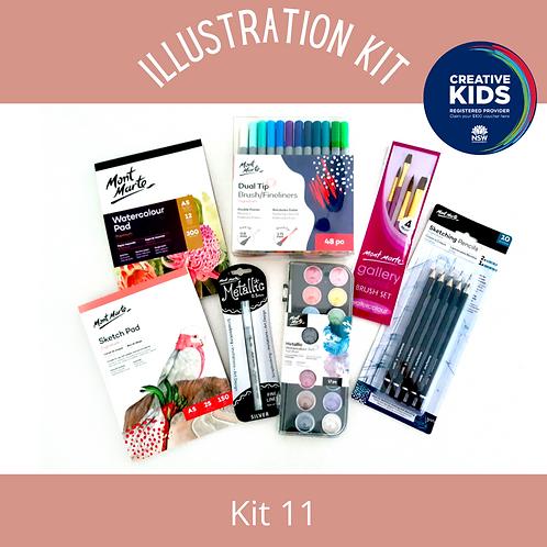 Art Kit 11