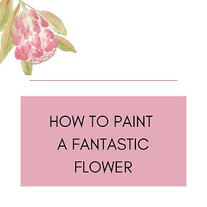 How to paint a FLOWER.png