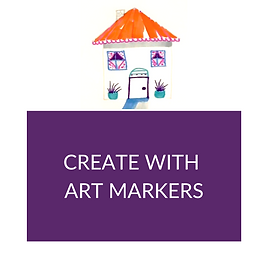 Create with Art Markers - House.png