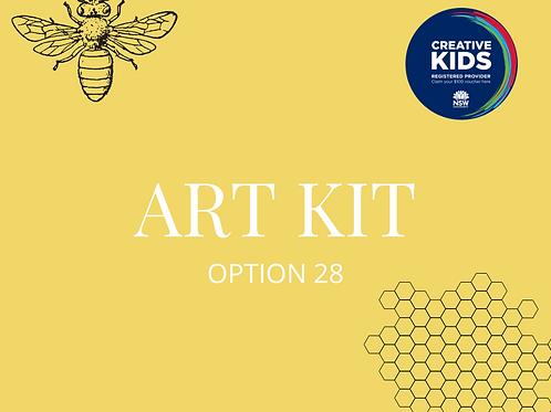 Art Kit 28