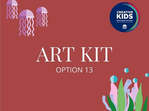 Art Kit 13