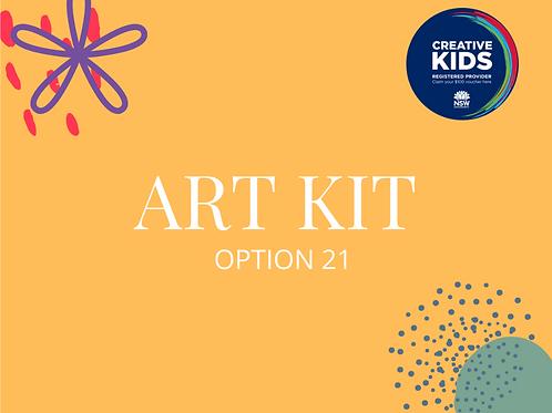 Art Kit 21