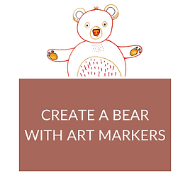Create a bear with Art Markers.png