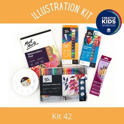 Art Kit 42