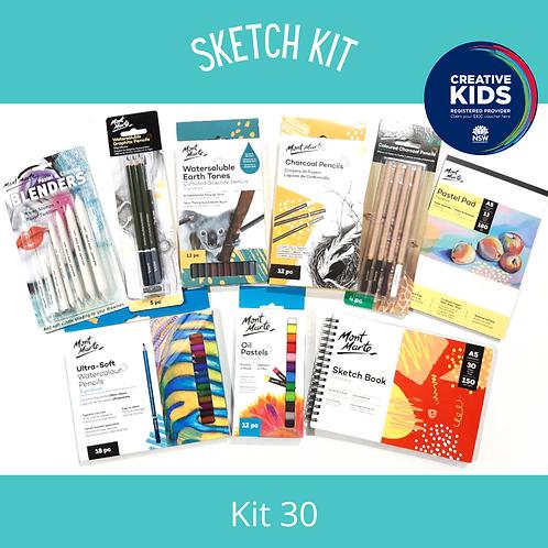 Art Kit 30