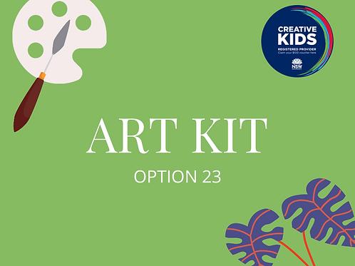 Art Kit 23