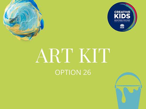 Art Kit 26