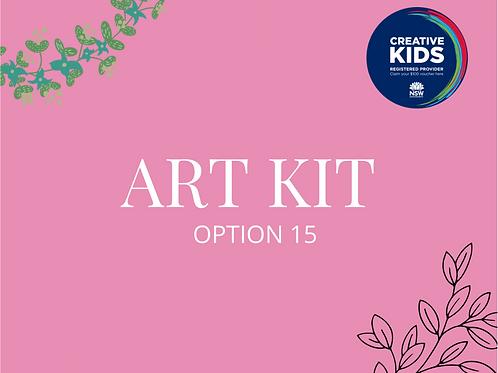 Art Kit 15