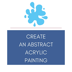 Create an abstract acrylic.png