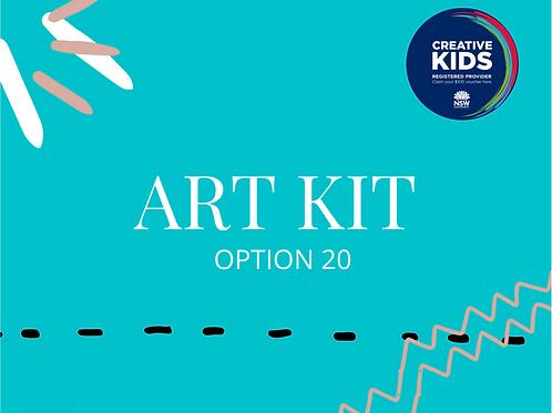 Art Kit 20