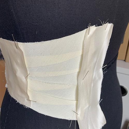 Soft Corset Belt