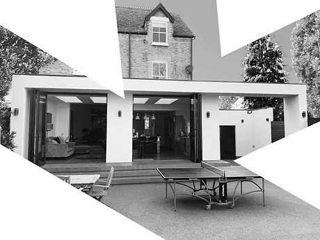 modern house extension ideas