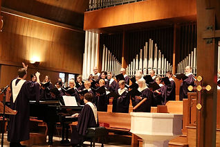 choirs | FUMCOR | Oak Ridge | Tennessee