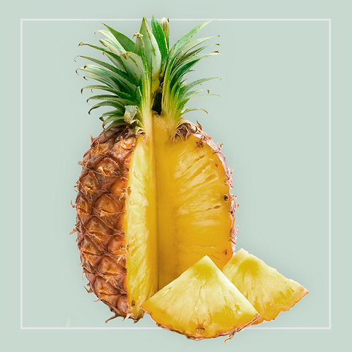 Pineapple Ready To Eat each