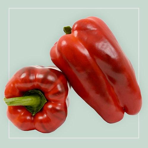 Pepper Red - Italian each