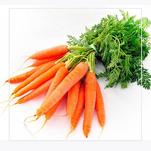 Carrots kg