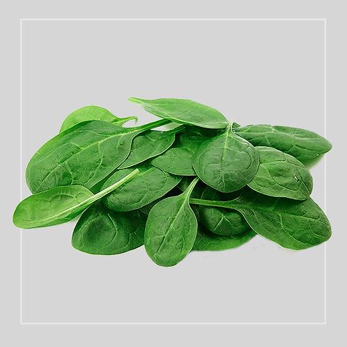 Spinach Baby Leaf 200g