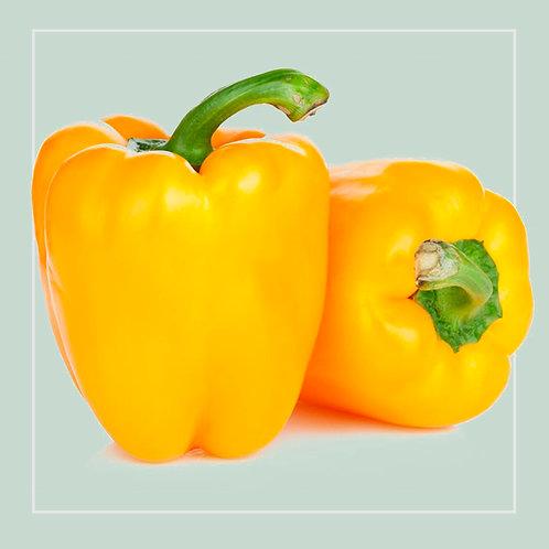 Pepper Yellow - Market each