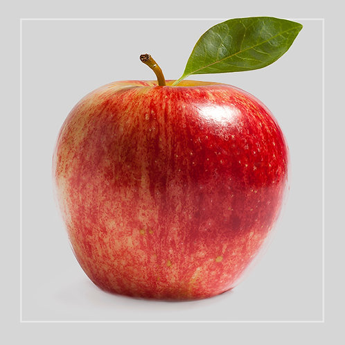 Apple Red each