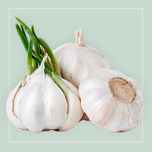 Garlic each