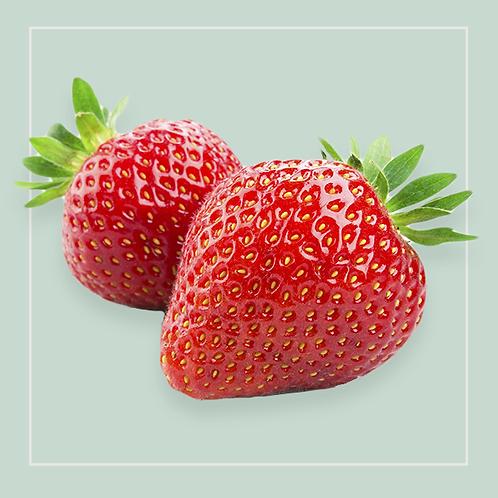 Strawberries 400g punnet