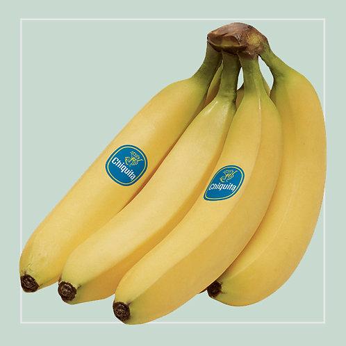Banana Chiquita kg