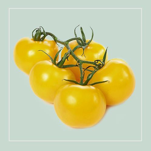 Tomatoes - Cherry Yellow kg