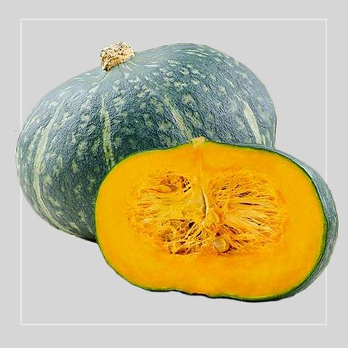 Pumpkin Delica each