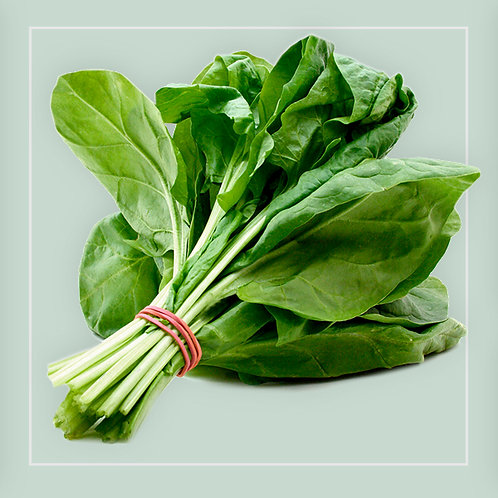 Spinach Large Leave kg