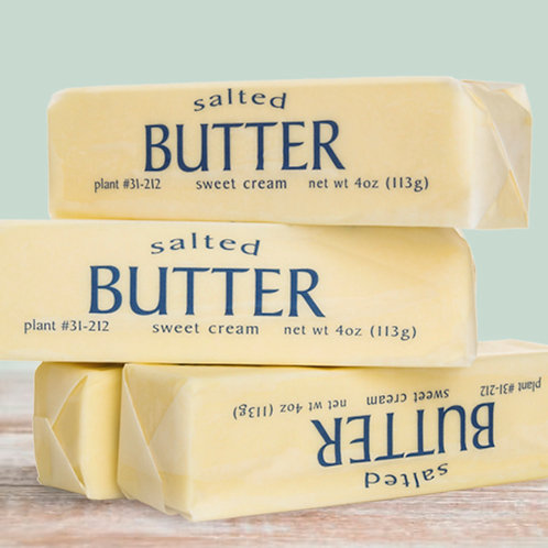 Butter Salted pack