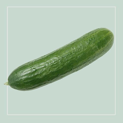 Cucumber each