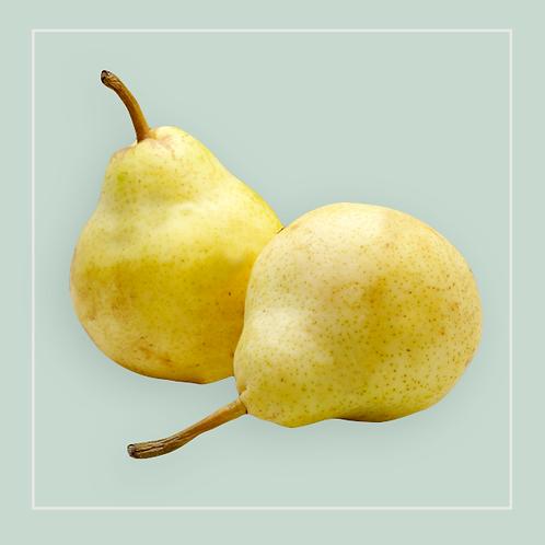Pear William each
