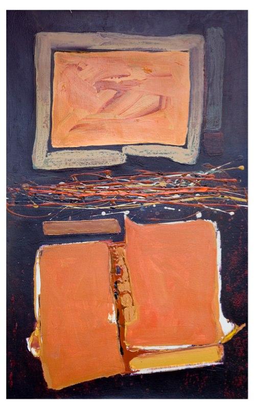 Taffy Bundle, Sedona Series, 2006