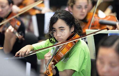Philadelphia Orchestra PlayIN 2018 8_Joh