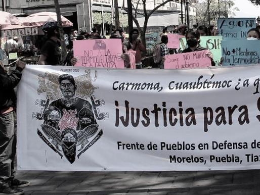 """Engañan organismos electorales de Morelos a las comunidades indígenas con resoluciones """"a medias"""""""