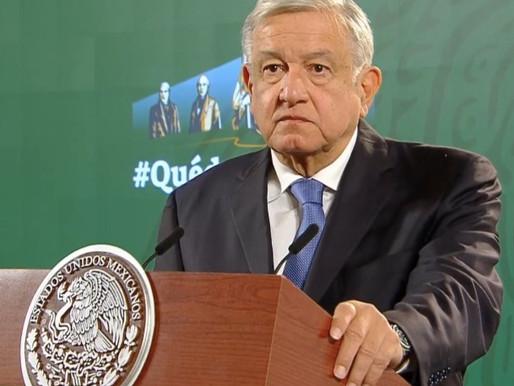 Más combustóleo y carbón para que CFE genere electricidad: López Obrador