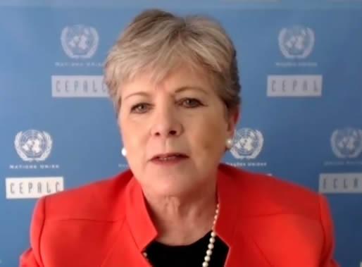 Sólo se alcanzarán 14 de los 169 objetivos de la Agenda 2030: CEPAL