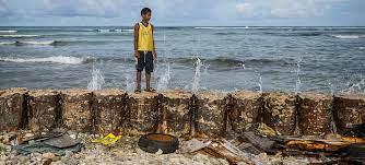 Seis acciones contra el cambio climático, en vísperas de la COP26