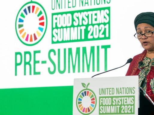 """""""Tremendamente fuera de camino"""" para cumplir con los ODS 2030: Naciones Unidas"""