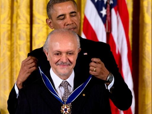 """Premio Nacional de Ciencias se llamaría """"Mario Molina"""""""